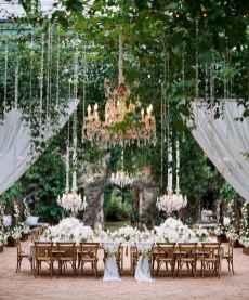 40 awesome backyard wedding decor ideas (28)