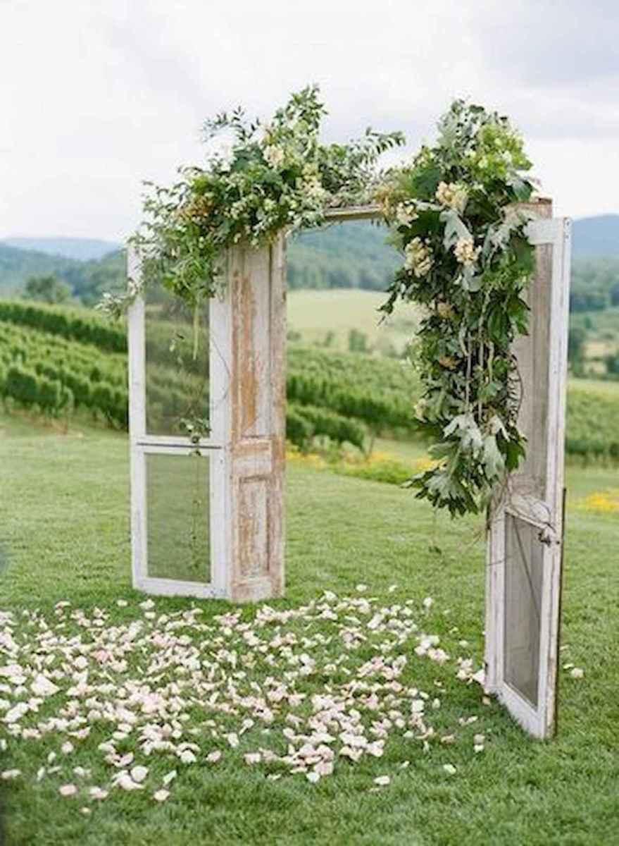 40 awesome backyard wedding decor ideas (37)