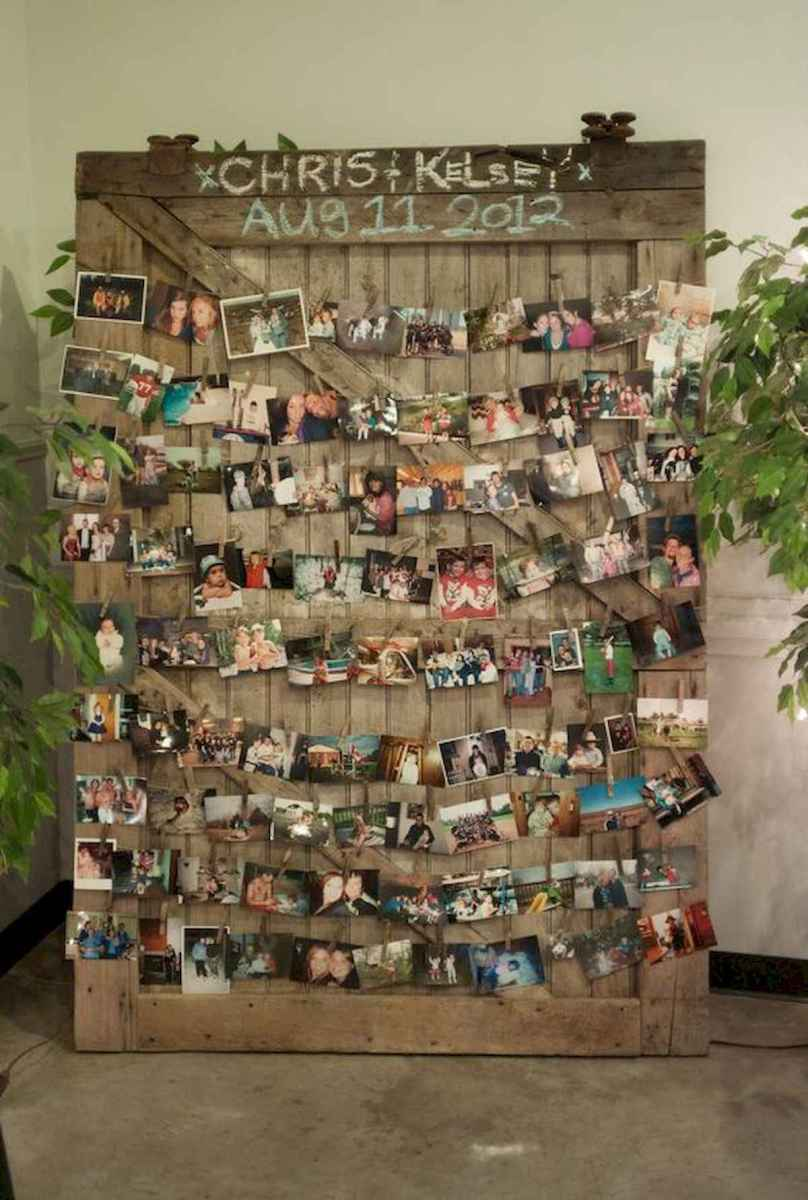 40 awesome backyard wedding decor ideas (46)