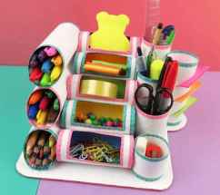 50 inspiring easy craft ideas for kids you must try (14)