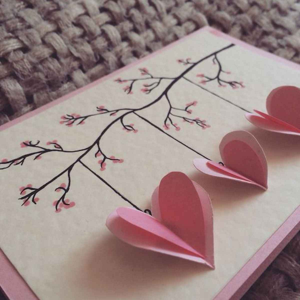50 inspiring easy craft ideas for kids you must try (27)