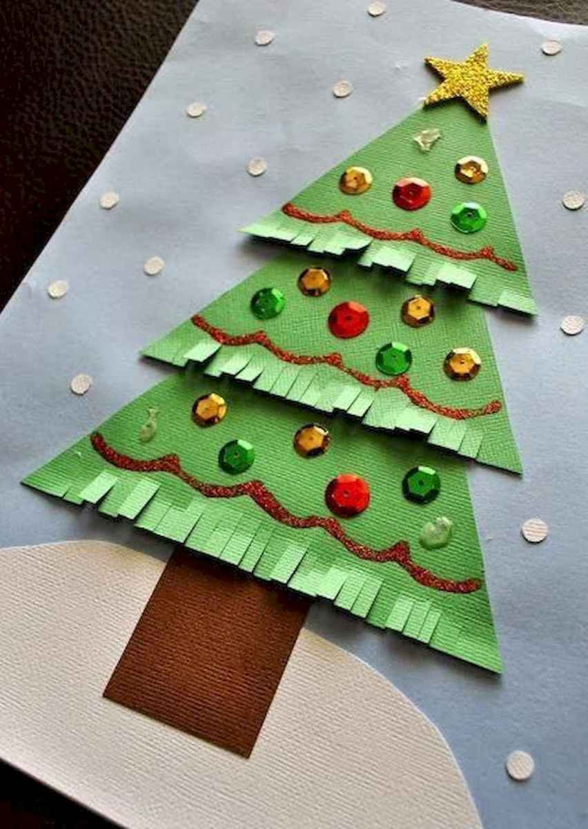 50 inspiring easy craft ideas for kids you must try (31)