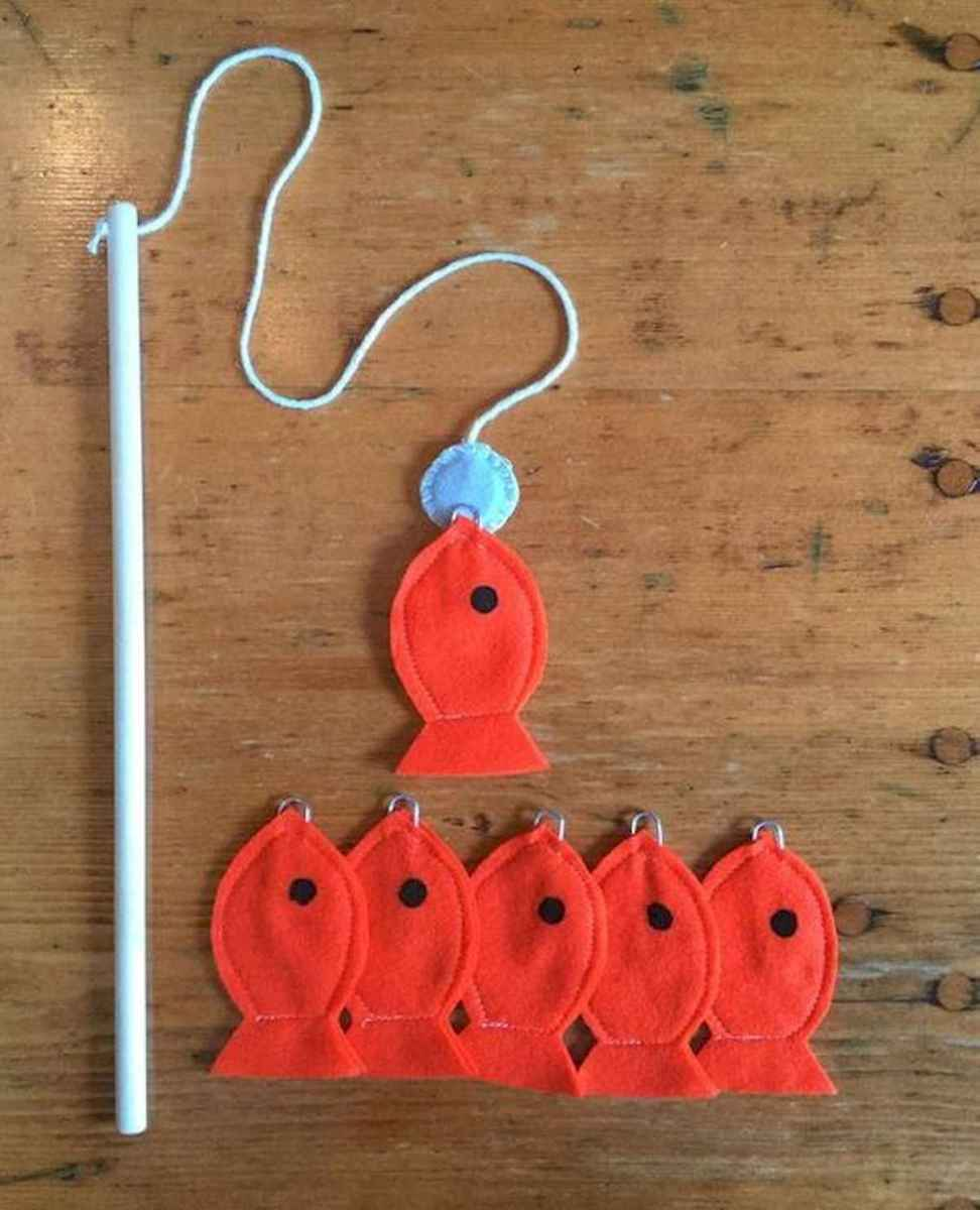 50 inspiring easy craft ideas for kids you must try (46)