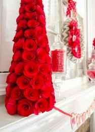 50 stunning valentines day decor ideas (10)