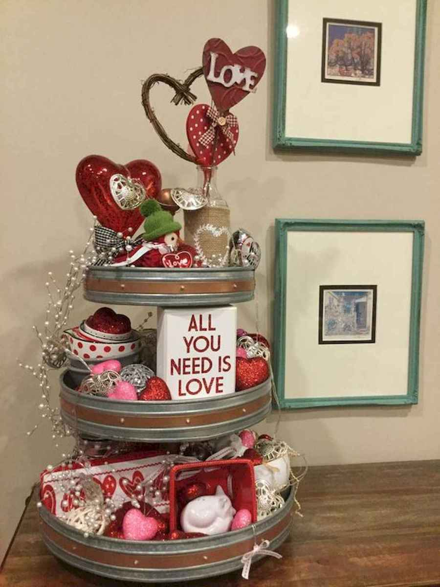 50 stunning valentines day decor ideas (14)