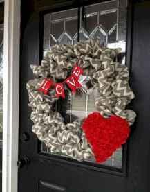 50 stunning valentines day decor ideas (21)