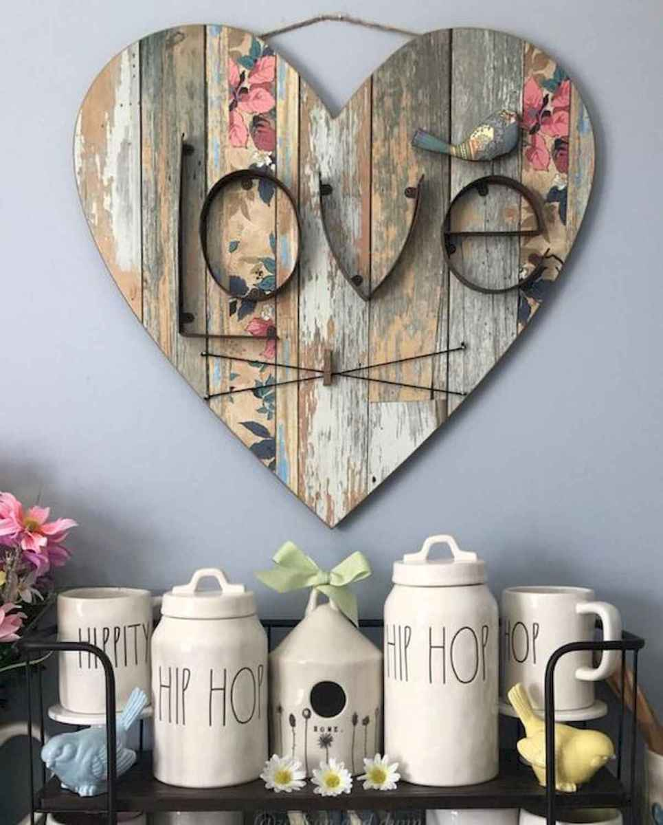 75 lovely valentines day crafts design ideas (33)