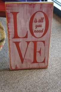 75 lovely valentines day crafts design ideas (46)