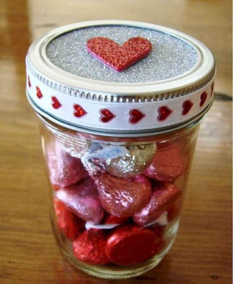 75 lovely valentines day crafts design ideas (59)