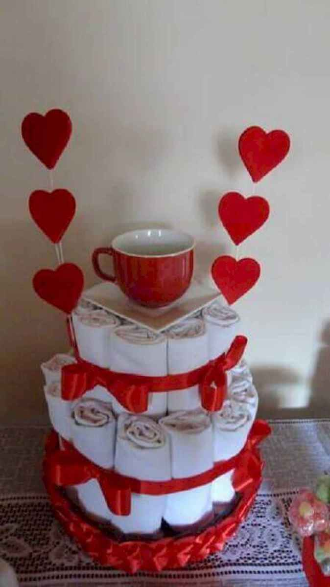 75 lovely valentines day crafts design ideas (60)