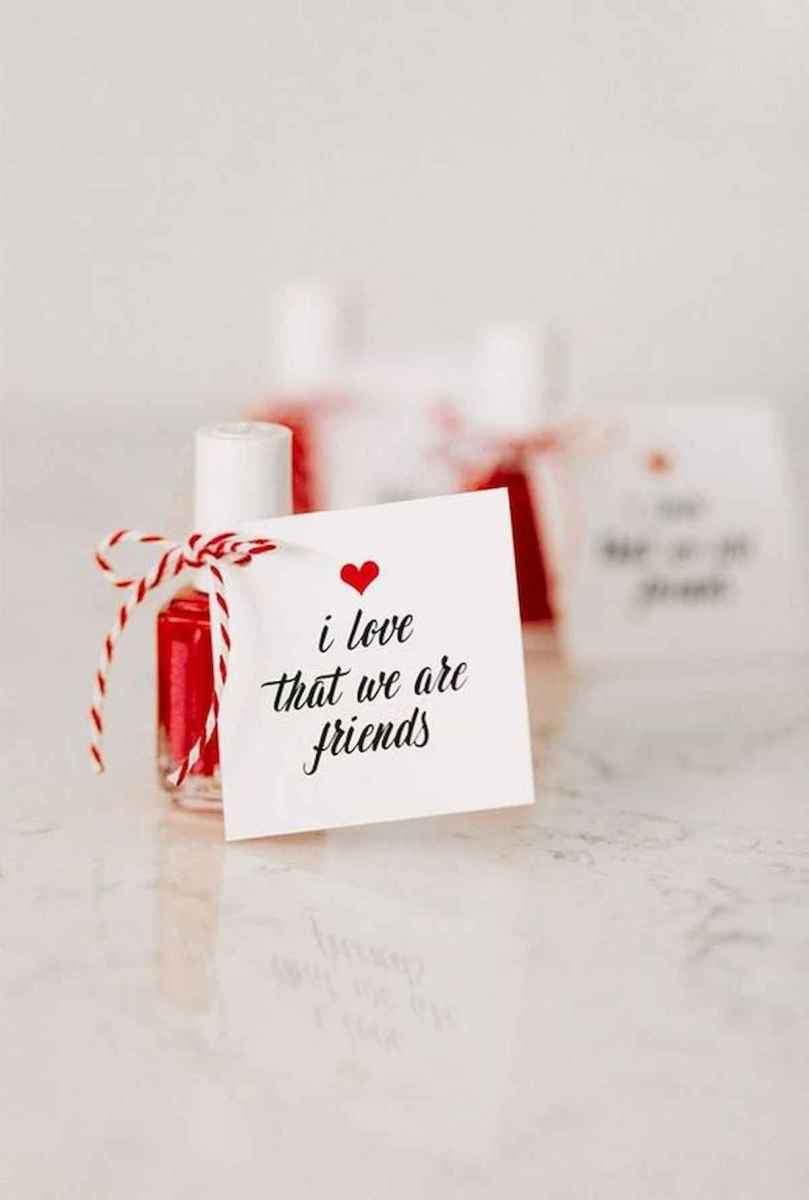 75 lovely valentines day crafts design ideas (63)