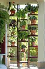 50 unique and creative ladder in the garden design ideas and remodel (34)