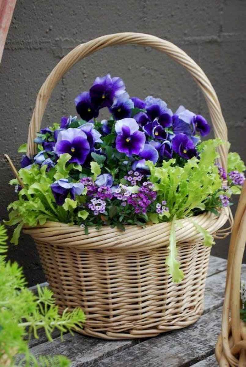 70 creative and genius garden art from junk design ideas for summer (40)