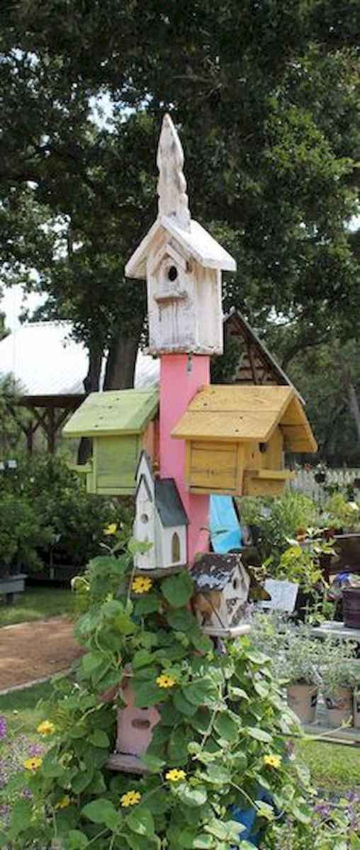 70 creative and genius garden art from junk design ideas for summer (44)