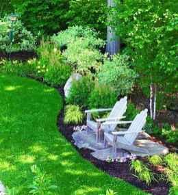 90 lovely backyard garden design ideas for summer (14)