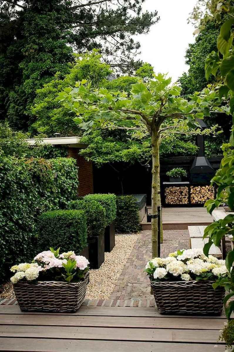 90 lovely backyard garden design ideas for summer (28)