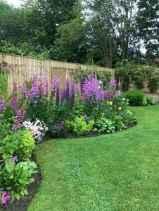 90 lovely backyard garden design ideas for summer (3)