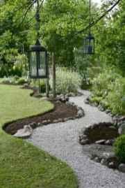 90 lovely backyard garden design ideas for summer (31)