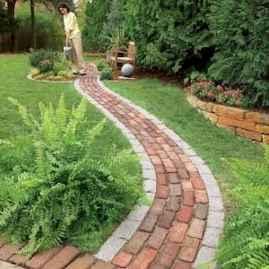 90 lovely backyard garden design ideas for summer (33)