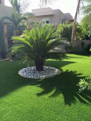 90 lovely backyard garden design ideas for summer (68)