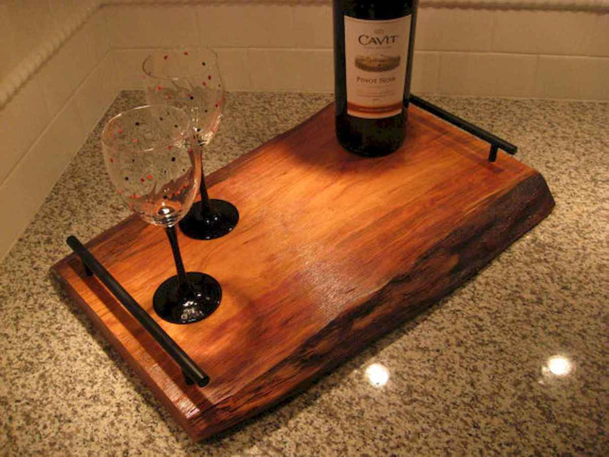 27 rustic serving trays ideas (18)