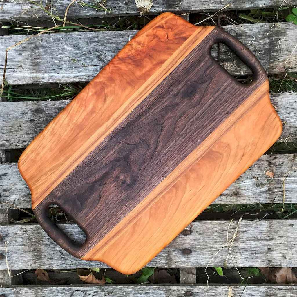 27 rustic serving trays ideas (6)