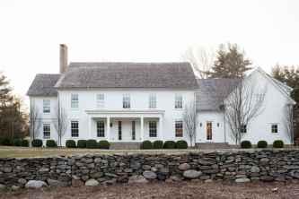 30 minimalist farmhouse exterior design ideas (23)
