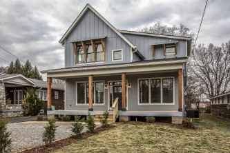 30 minimalist farmhouse exterior design ideas (24)