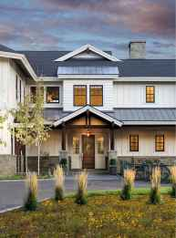 30 minimalist farmhouse exterior design ideas (30)