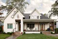 30 minimalist farmhouse exterior design ideas (6)