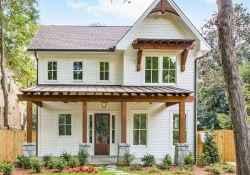 30 minimalist farmhouse exterior design ideas (9)