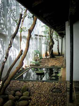 30 simple & modern rock garden design ideas front yard (11)