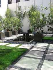 30 simple & modern rock garden design ideas front yard (13)
