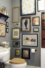 35 most efficient small powder room design ideas (28)