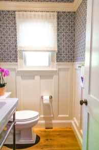 35 most efficient small powder room design ideas (6)