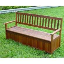 40 cheap diy outdoor bench design ideas for backyard & frontyard (11)