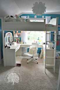 50 affordable kid's bedroom design ideas (7)