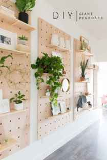 50 clever diy wood shelves ideas on a budget (5)