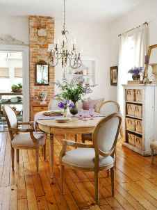 50 vintage dining room lighting decor ideas (13)