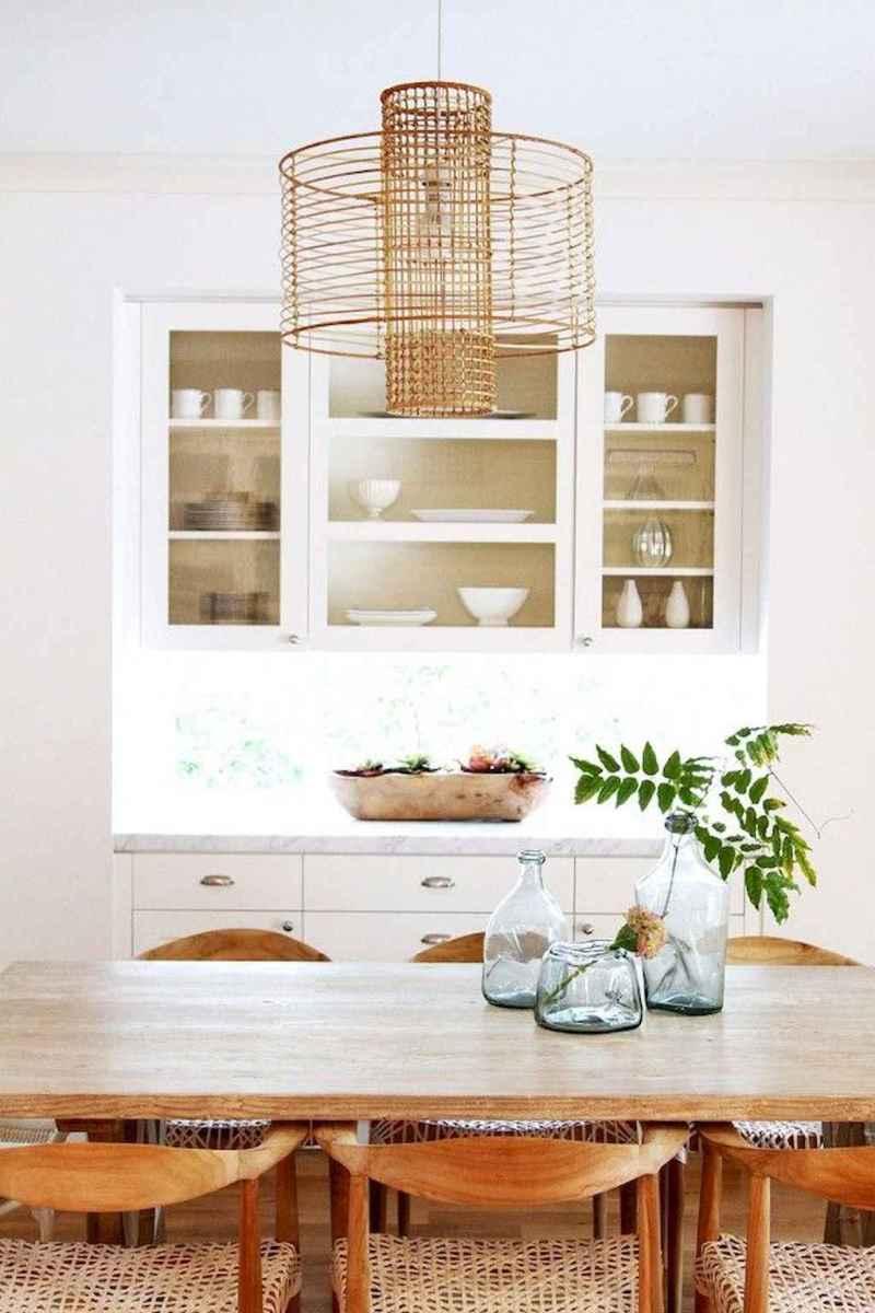 50 vintage dining room lighting decor ideas (27)