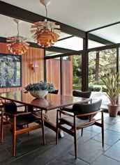 50 vintage dining room lighting decor ideas (28)