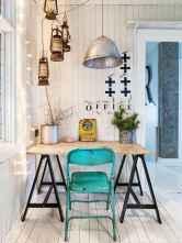 50 vintage dining room lighting decor ideas (32)
