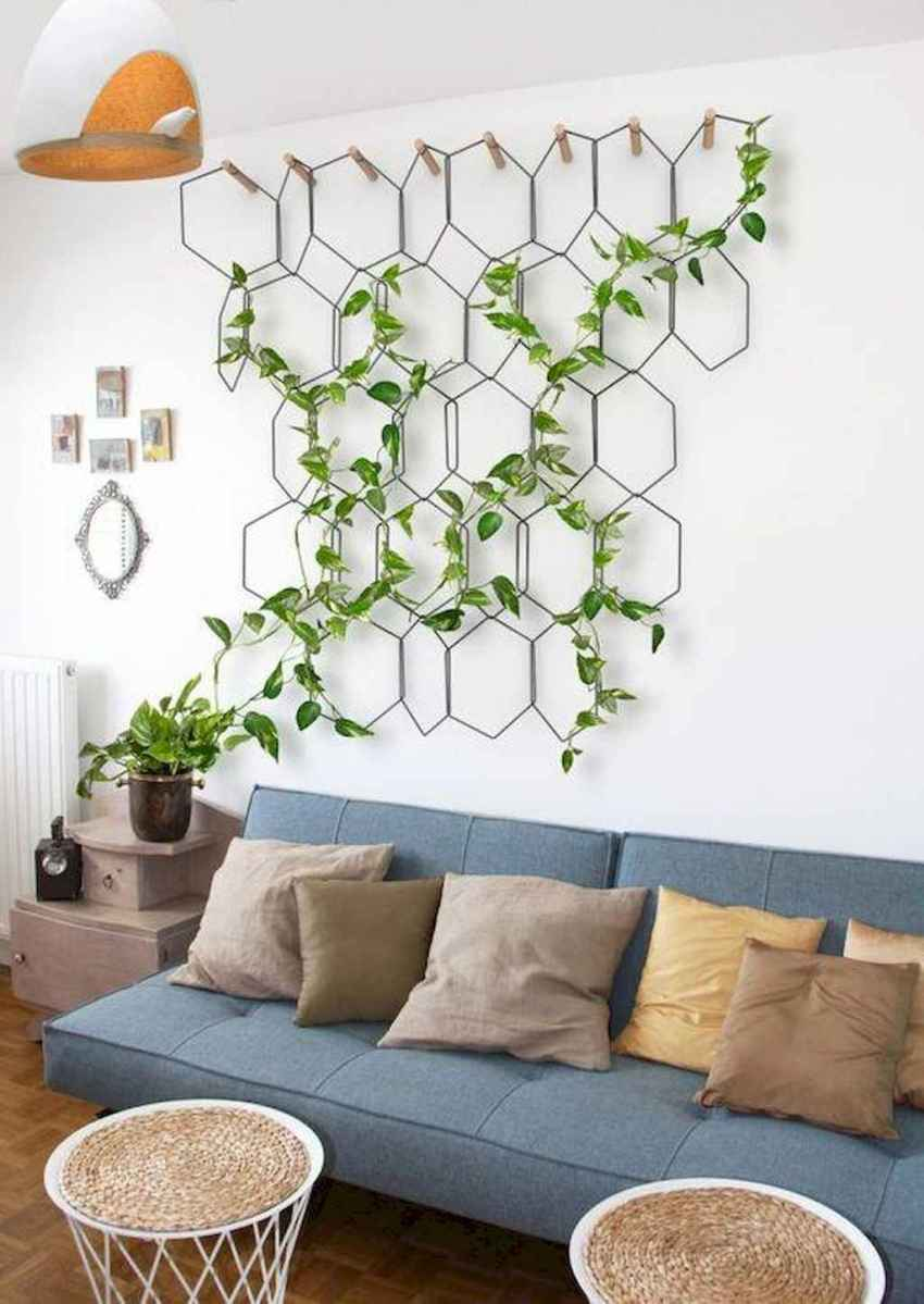 55 greeny indoor plants ideas that will purify your room's air (34)