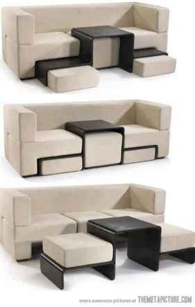 65+ clever storage ideas for small apartment spaces (12)