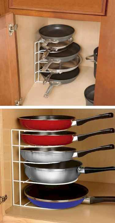 65+ clever storage ideas for small apartment spaces (29)