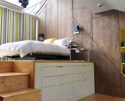 65+ clever storage ideas for small apartment spaces (31)