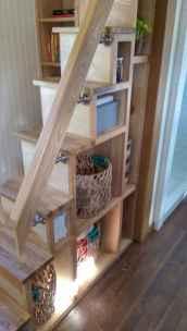 65 cute tiny house ideas & organization tips (26)