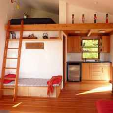 70+ effective small house hacks & tips to organizing (61)