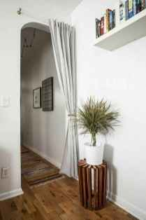 70 simple diy apartment decorating ideas on a budget (39)