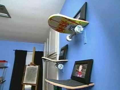 75+ minimalist diy room decor ideas that fit small room (17)